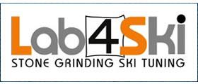 Lab4ski-Stone grinding ski tunes