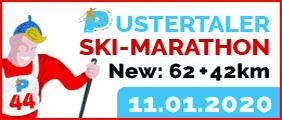 Pustertaler Ski Marathon